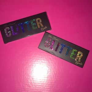 Too Faces Glitter Bomb Palette